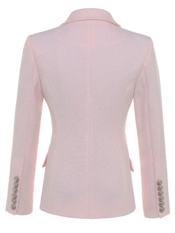 Baroque Designer Jacket Blazer