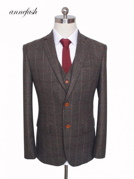 British style Men Suit