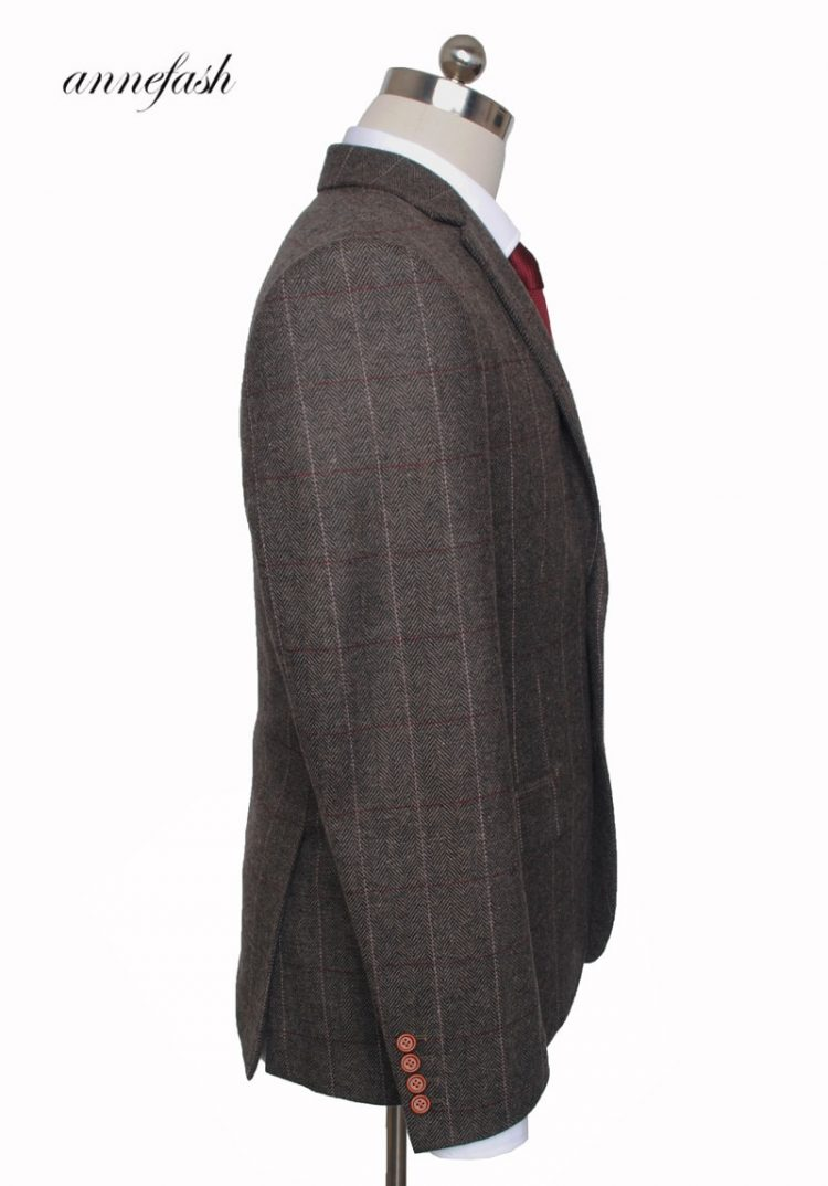 British style Men Suit
