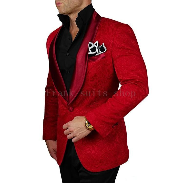 Mens Suits Ivory Groom Tuxedos