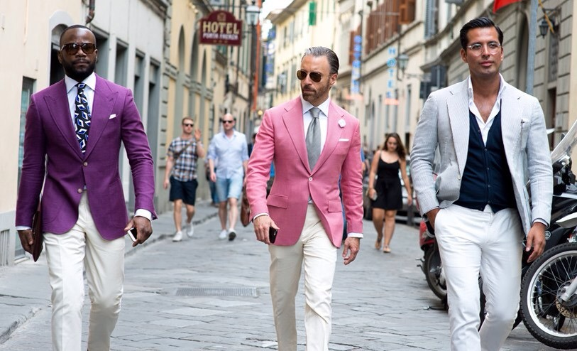 Why Everyone Is Talking About Men Suit