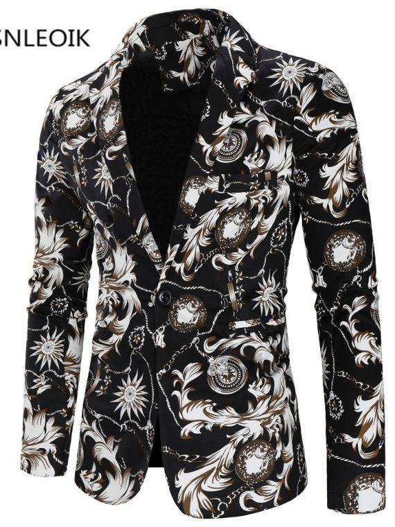 Male Suit Blazer Wedding Dress
