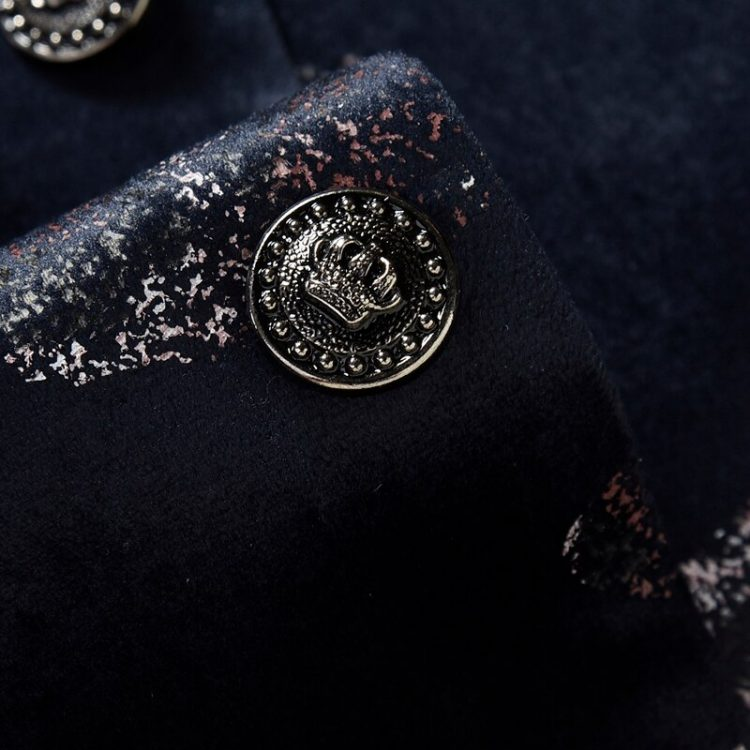 Men's Blazer Jacket Designs Blazer