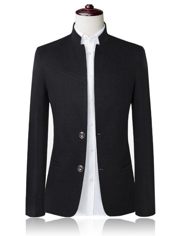 Men Blazer Suit Jacket