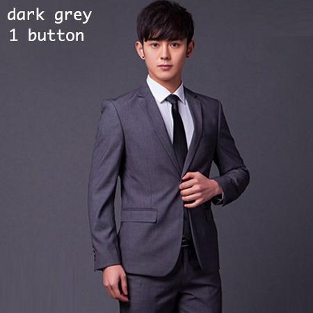 Men Formal Suits Wedding Suit