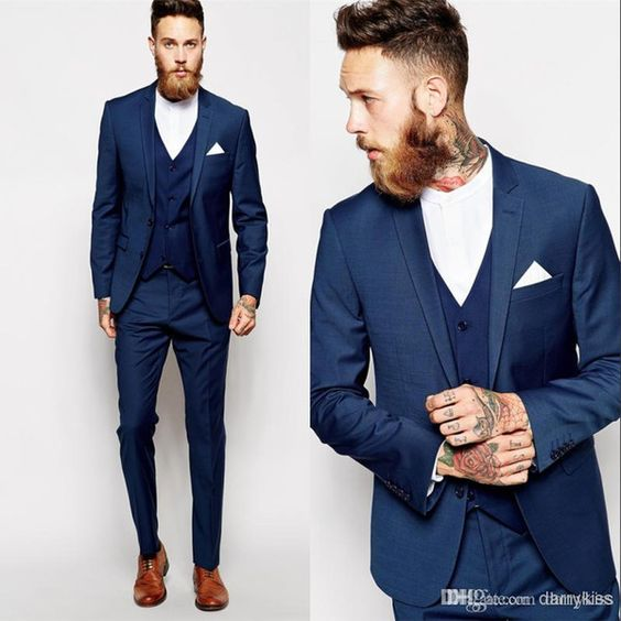 Men's Suits Wedding Tuxedos