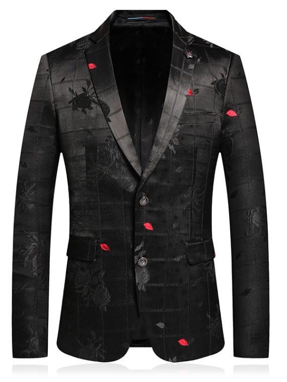 Ropa Para Blazer Hombre Moda