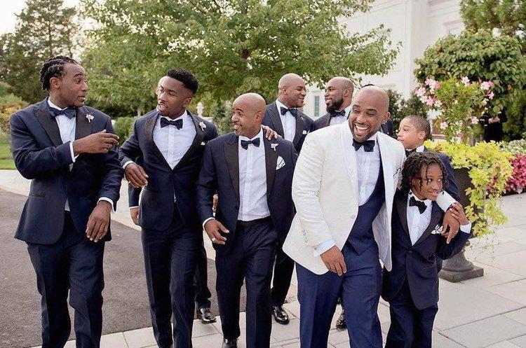 The Basic Facts of Wedding Tuxedo