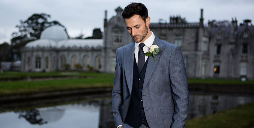 The Pitfall of Wedding Suits