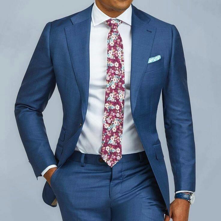Wedding Custom Prom Suits
