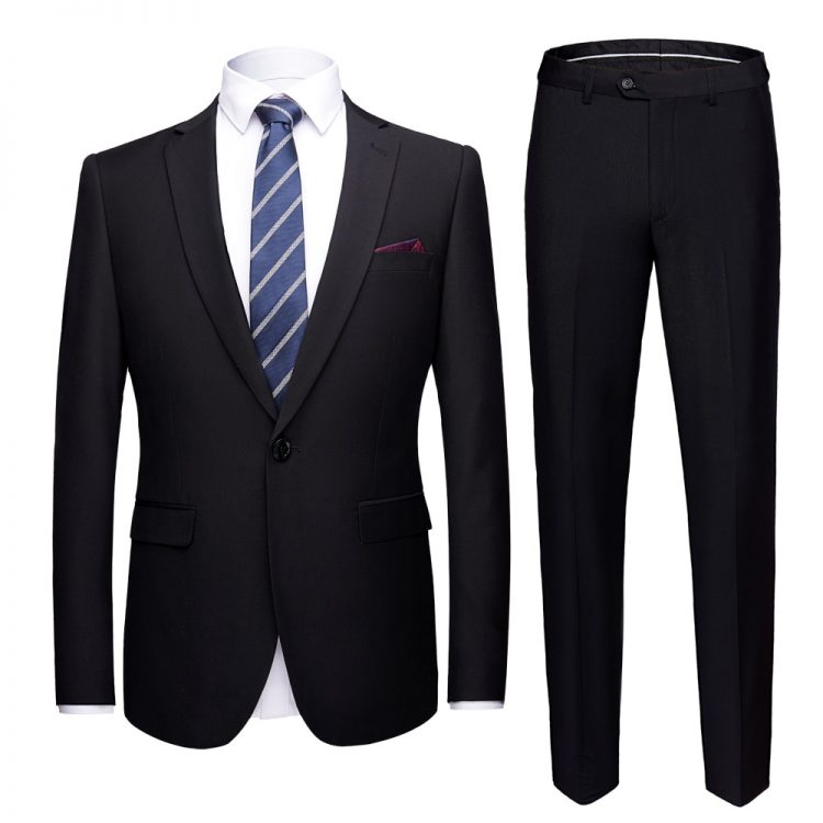 Wedding Suit Male Blazers