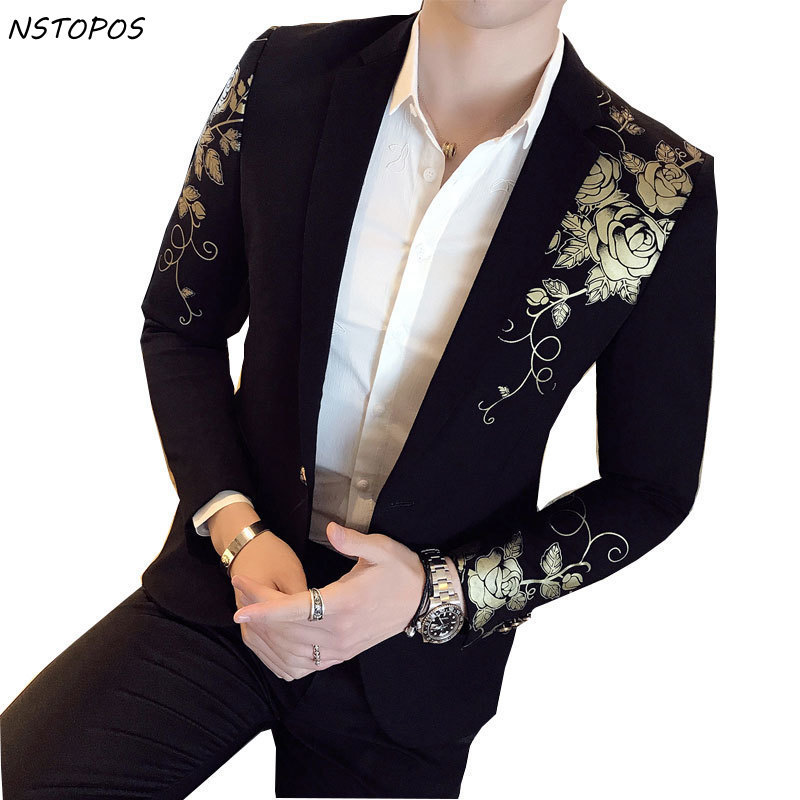 Black Blazer For Men - The Essential Casual Wear