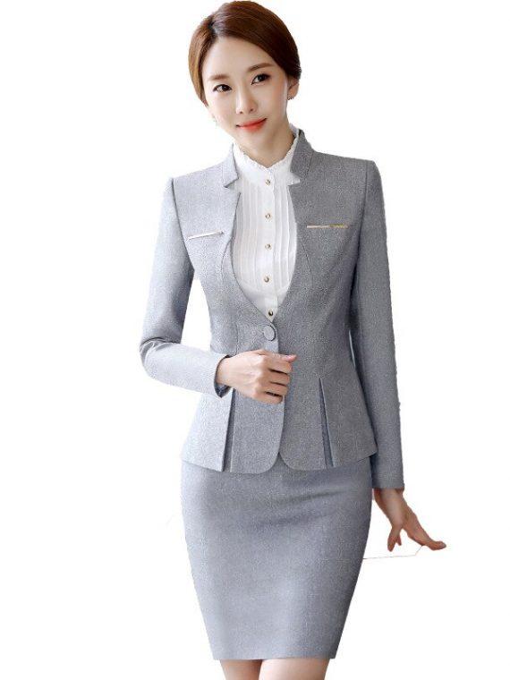Sequin Suit Ladies Pants Suits