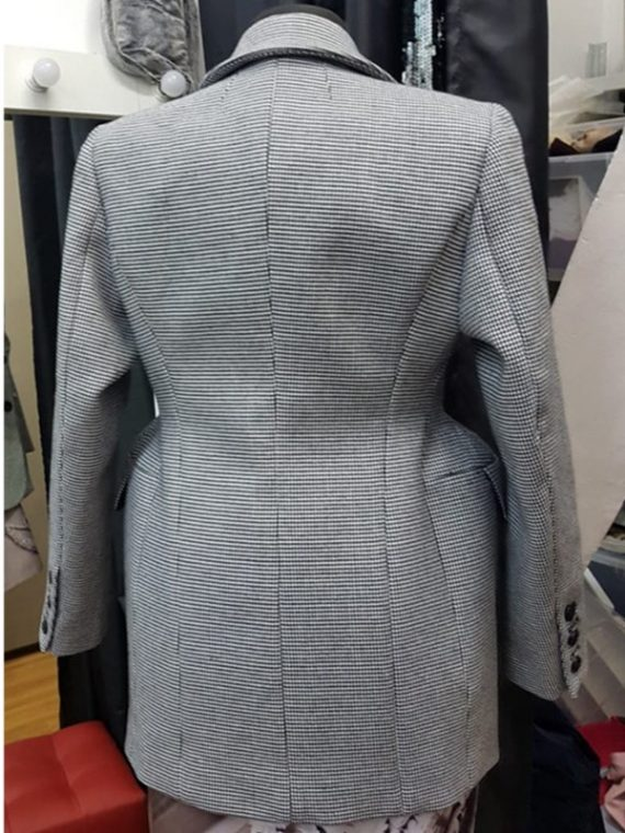 Women's Blazer Female Coat