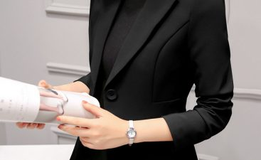 Choosing A Black Blazer For Women