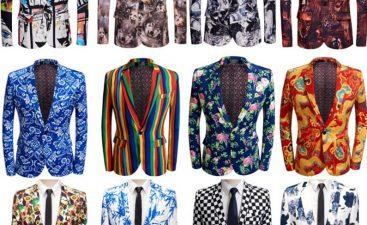 Finding the Right Blazer For Men