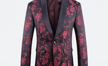 How to Pick the Best Mens Blazer Jacket For You