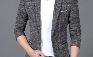 Mens Blazer Jacket - What You Need to Know