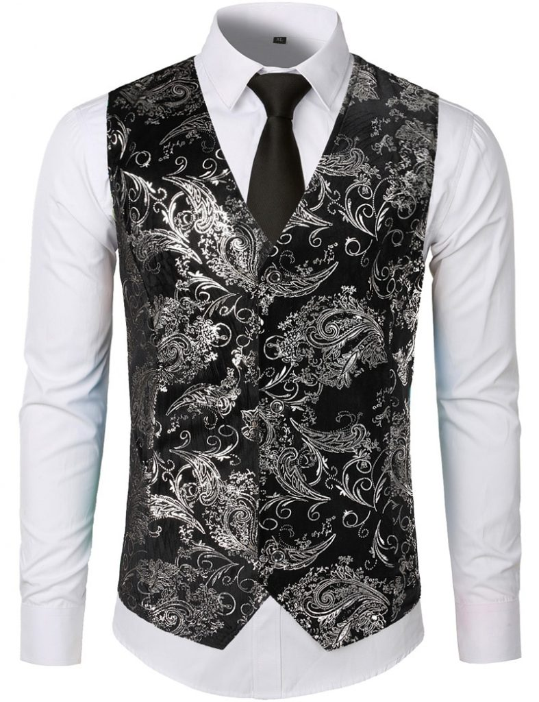 Flower Vests and Their Appeal