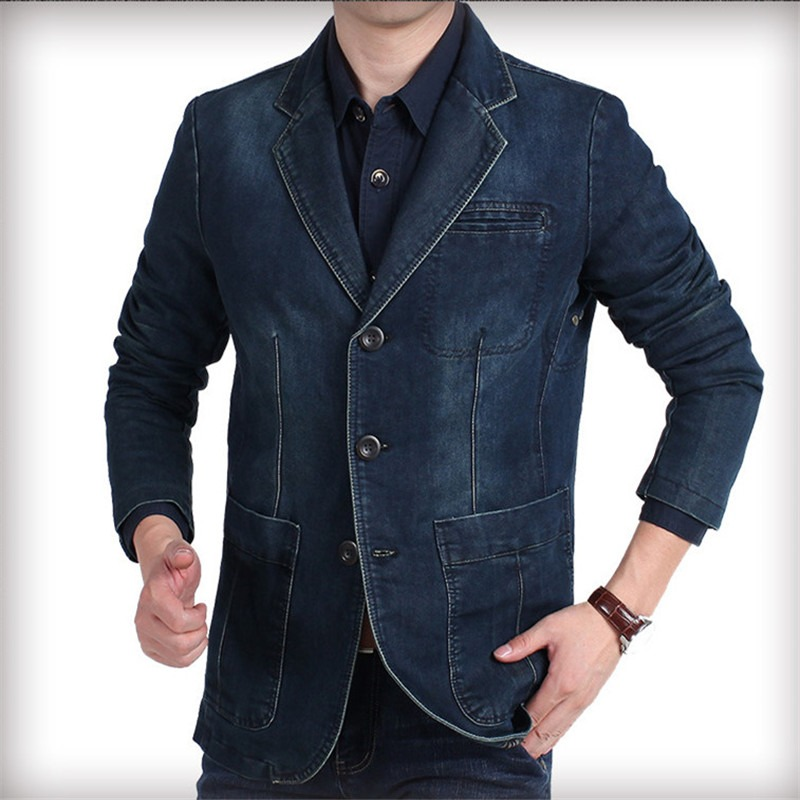 How To Find The Right Mens Blazer Jacket