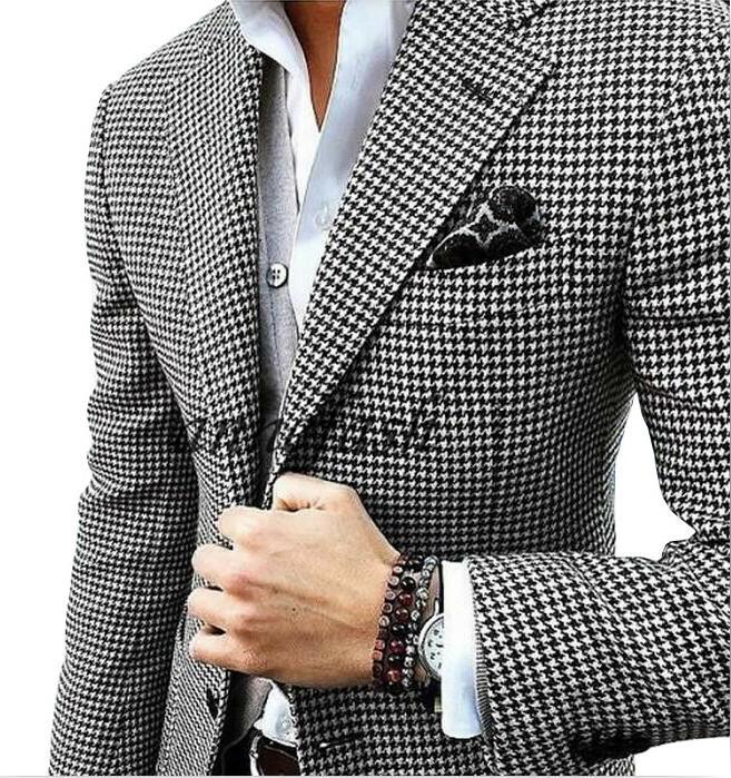 How To Wear A Casual Blazer