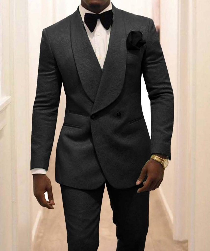 Long Blazer - Dress Your Denim Jeans Up