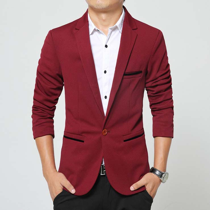Everything You Need to Know About Blazer Jackets