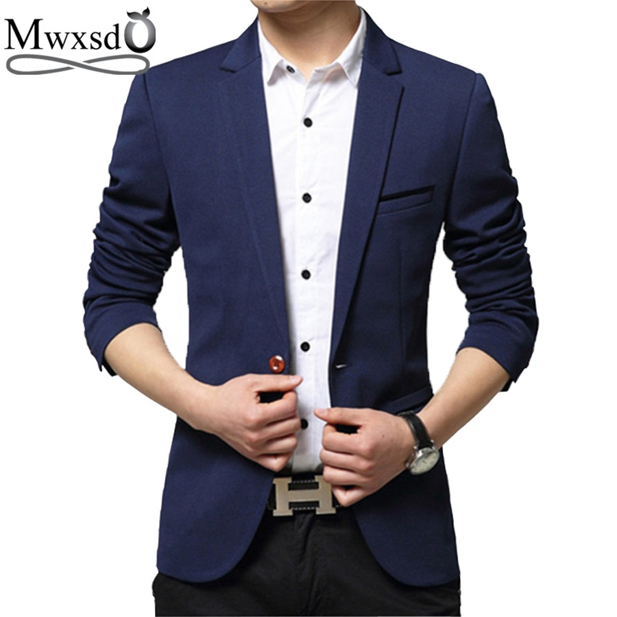 Casual Blazer Worn With Everything