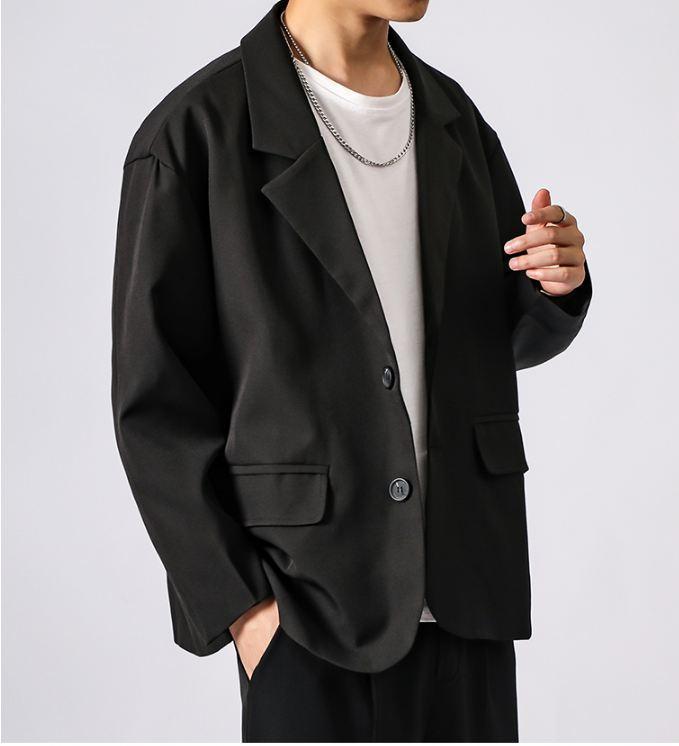 Oversized Blazer Trends for Men