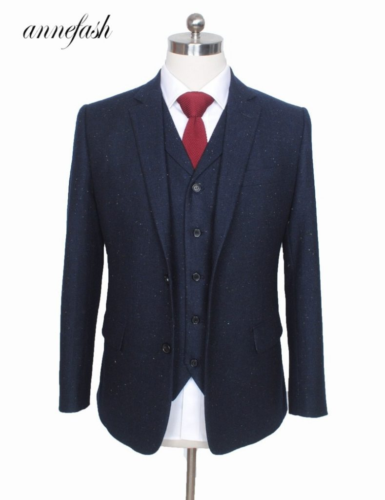 How To Wear A Navy Blazer The Right Way