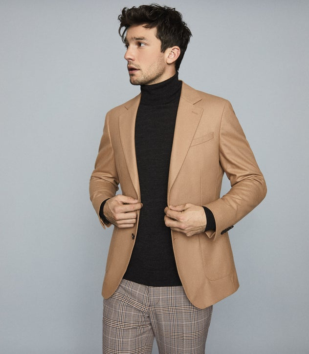 Top Tips For Making a Great camel Blazer