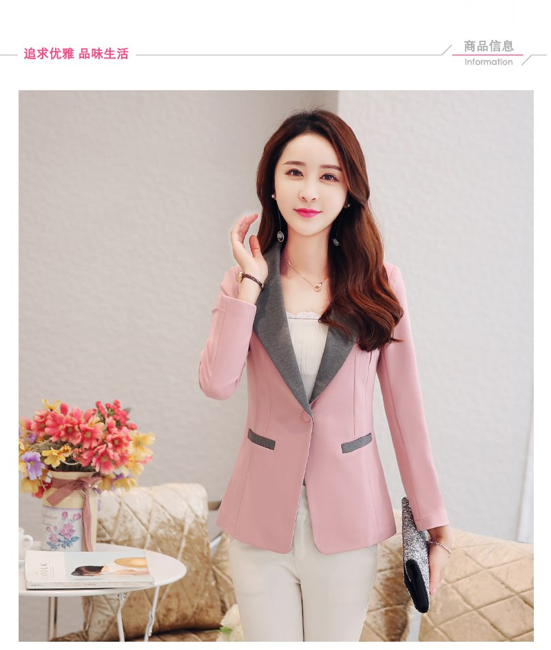 Womens Pink Blazer - How to Find a Look You'll Love