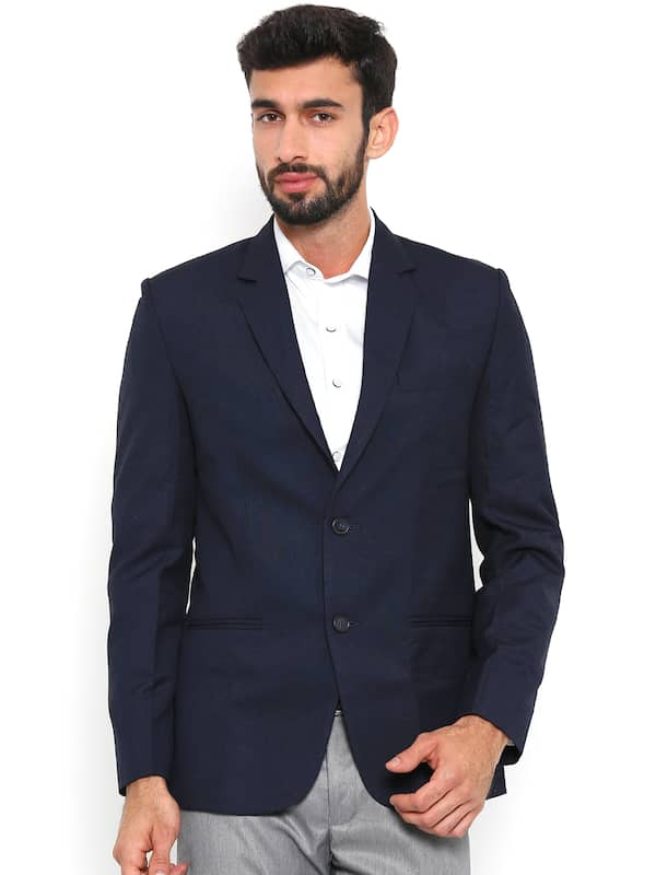What is a Blazer Coat?
