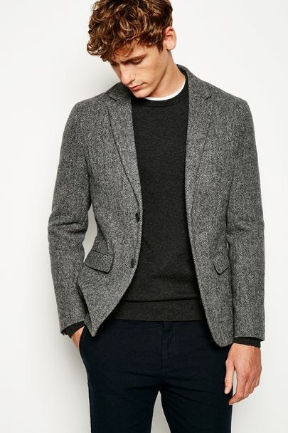 A Guide to Buying a Cotton Blazer