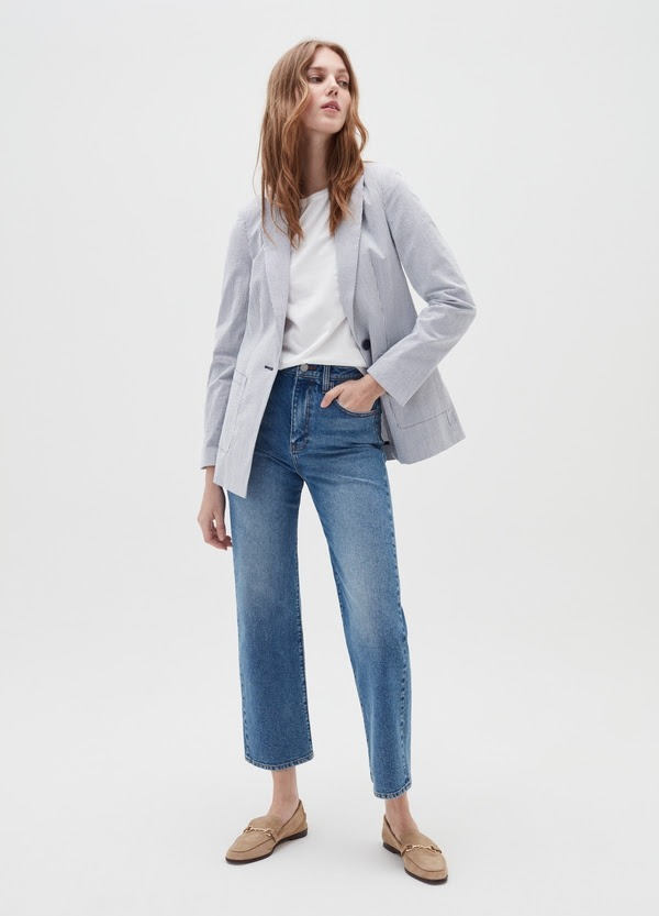 Women's Blazers Are Not Just For Women Anymore