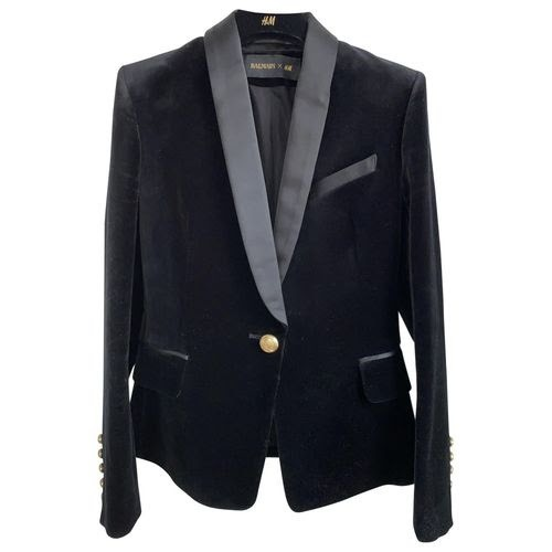 The H and M Blazer - Hot Men's Clothing