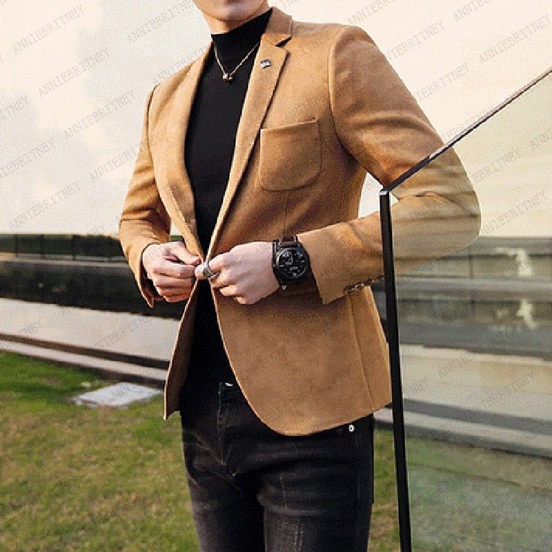 The Perfect Blazer For Any Outfit