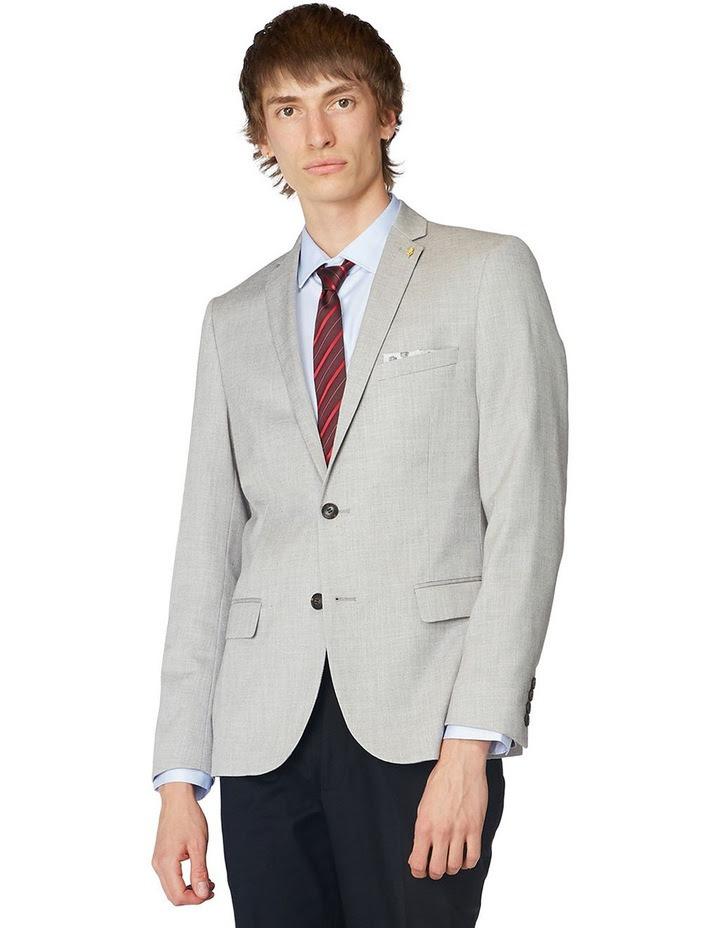 The Versatility of a Gray Blazer