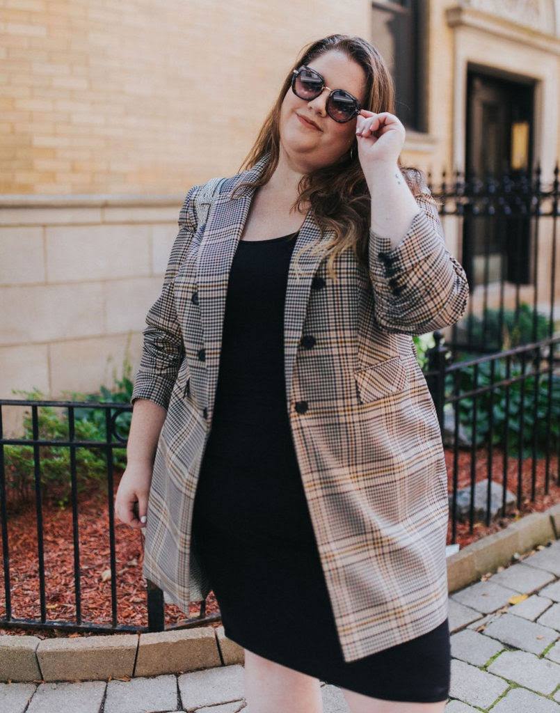 Plus Size Blazer and Short Sets Are Perfect For Your Clothing Needs