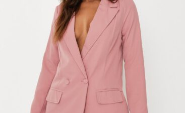 Tips For Buying A Great Longline Blazer